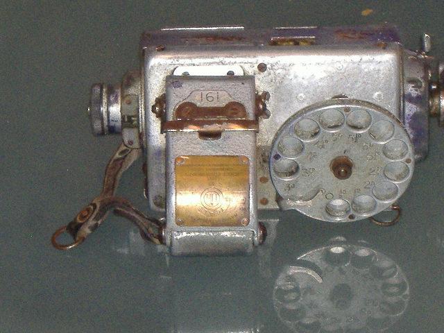 BELFAST MACHINE MAJOR