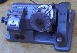 GermanT.I.M (Plessy)  and motor drive unit.