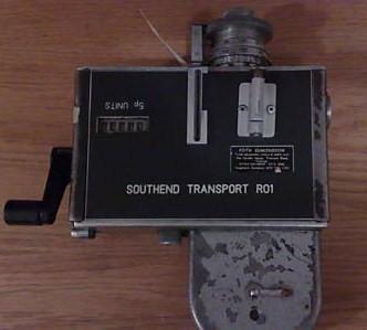 Southend Transport  second hand  Mk 11