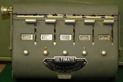 Machine for sale 16 Nov 2010