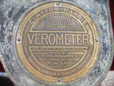VEROMETER